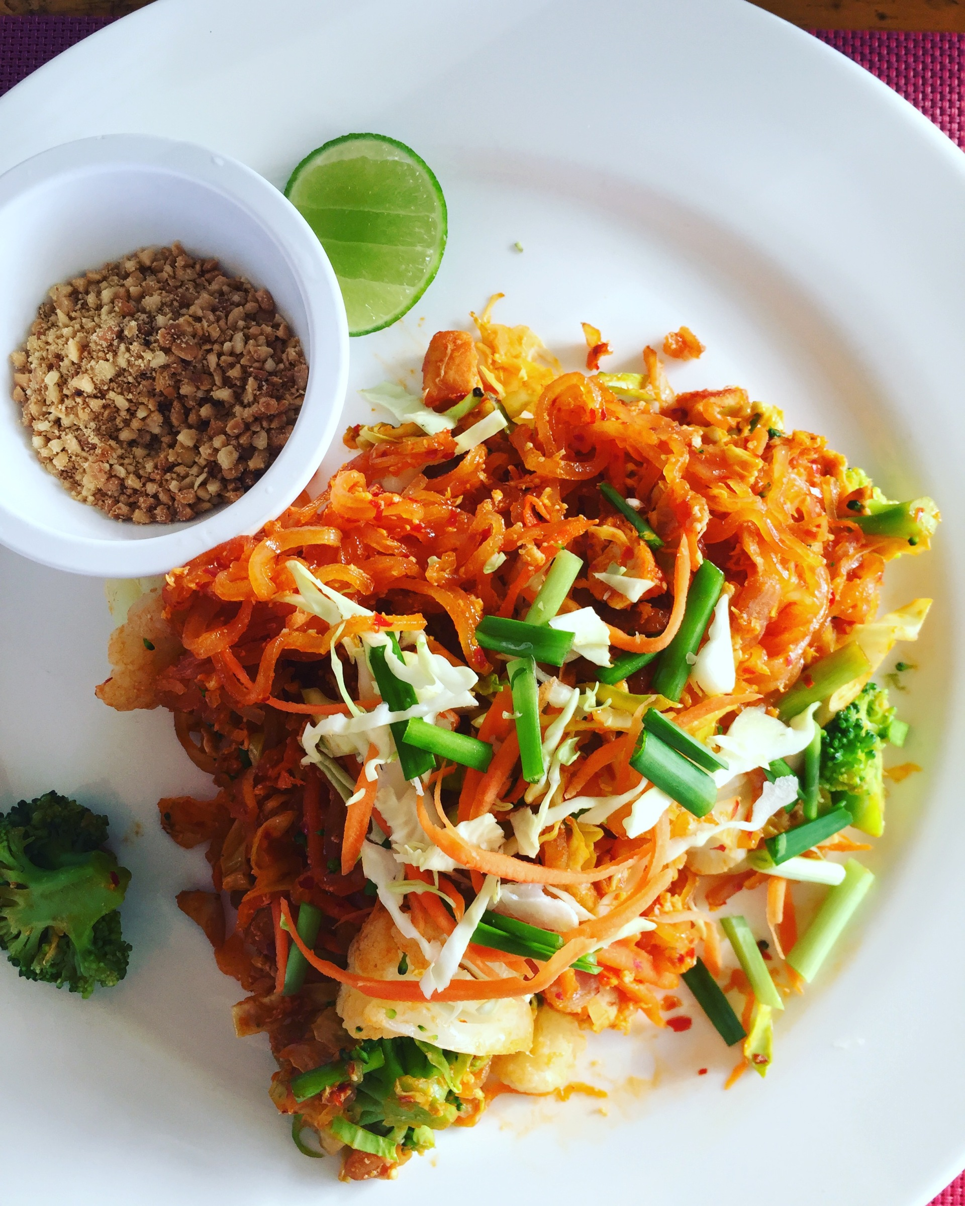 Thailand Cooking