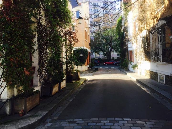 Secret Paris: La Cité Florale