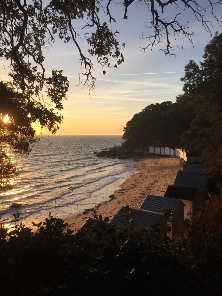 Diseño de Sharona - 5 Great Summer Beaches in Europe