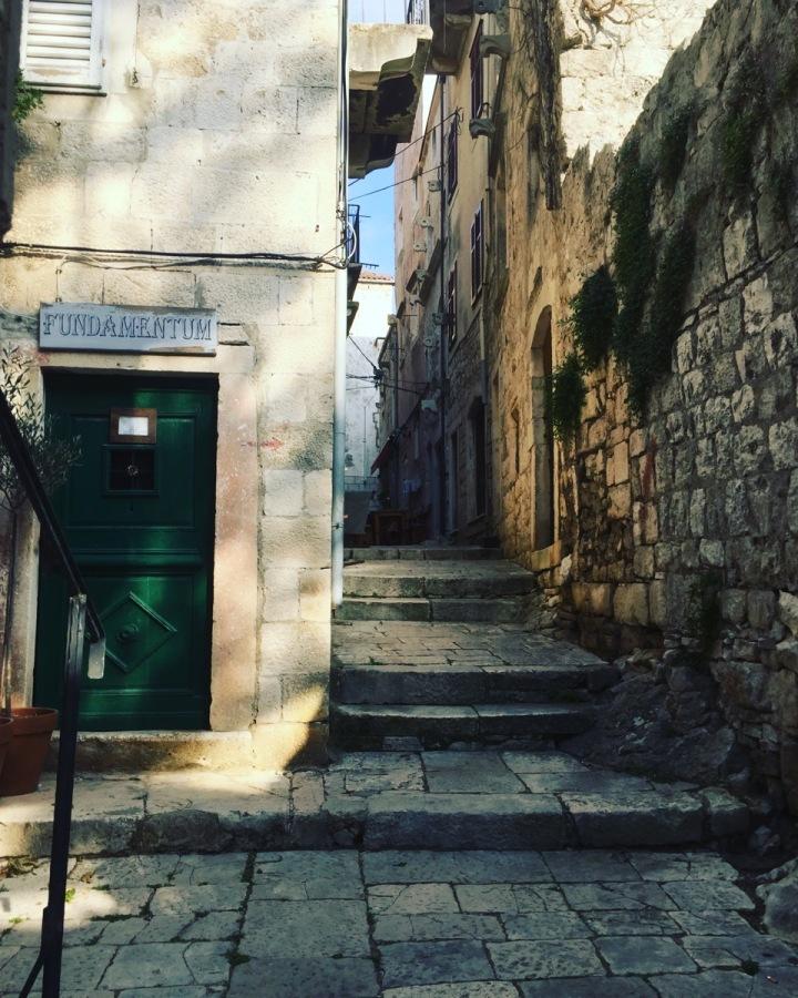 Exploring Croatia's Korčula Island - Neelie's Next Bite