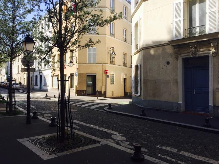 Secret Paris: La Butte-aux-Cailles - Neelie's Next Bite