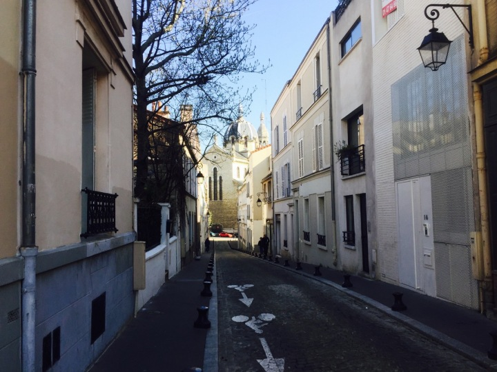 Secret Paris: La Butte-aux-Cailles - Neelie's Next Bite
